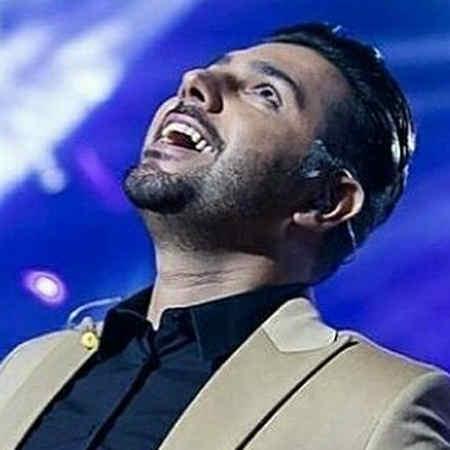 Ehsan Khaje Amiri Ghalbe Saati Music fa.com دانلود آهنگ احسان خواجه امیری قلب ساعتی
