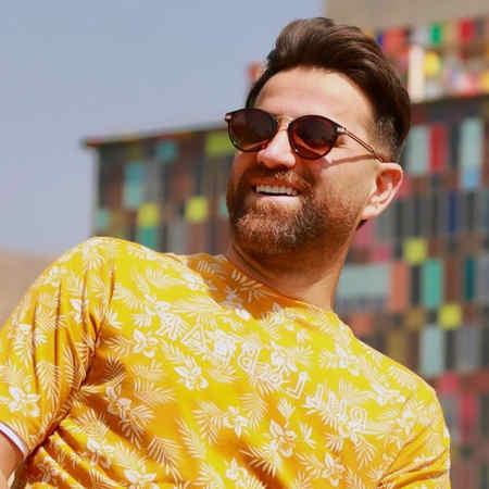 Hamed Taha Kheili Dooset Daram Music fa.com دانلود آهنگ خیلی دوست دارم حامد طاها