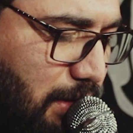 Hossein Khalaji Salam Hameye Zendegim Music fa.com دانلود مداحی سلام همه زندگیم حسین خلجی