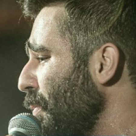 Hossein Taheri Man Deltangam Music fa.com دانلود مداحی من دلتنگم برا نیمه شبای حرم دم ایوون حسین طاهری