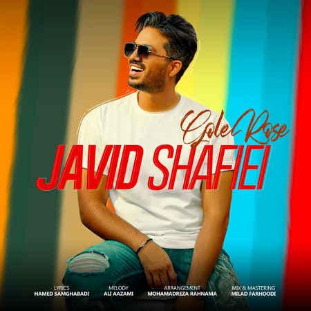 Javid Shafiei Gole Rose Music fa.com دانلود آهنگ جاوید شفیعی گل رز