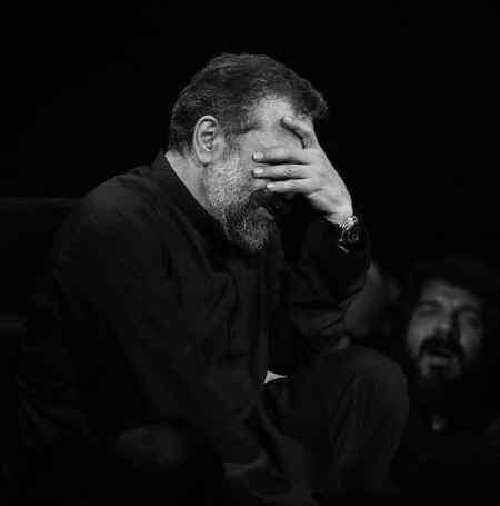 Mahmood Karimi Hossein Aberooye Man Music fa.com دانلود مداحی حسین آبروی منو محمود کریمی