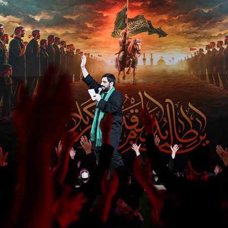 Majid Bani Fateme Avalin Bar Mage Yadam Mire Music fa.com دانلود مداحی اولین بار مگه یادم میره مجید بنی فاطمه