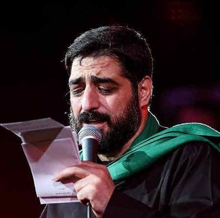Majid Bani Fateme Mosalmanan Hossein Madar Nadarad Music fa.com دانلود مداحی مسلمانان حسین مادر ندارد مجید بنی فاطمه