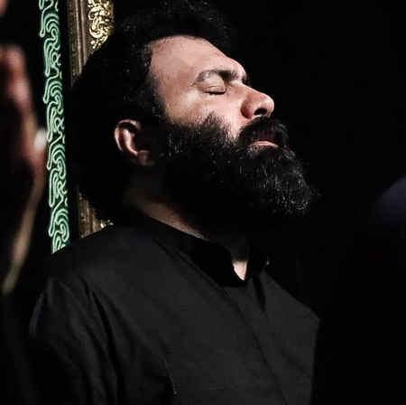 Mehdi Akbari Bezar Moharam Berese Music fa.com دانلود مداحی بزار محرم برسه دورت بگردم حاج مهدی اکبری