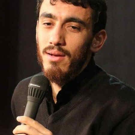 Mehdi Rasooli Az Man Naomid Nashia Music fa.com دانلود مداحی مهدی رسولی از من ناامید نشیا