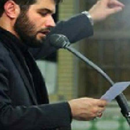 Meysam Motiei Ey Ahle Haram Music fa.com دانلود نوحه ای اهل حرم میر و علمدار نیامد میثم مطیعی