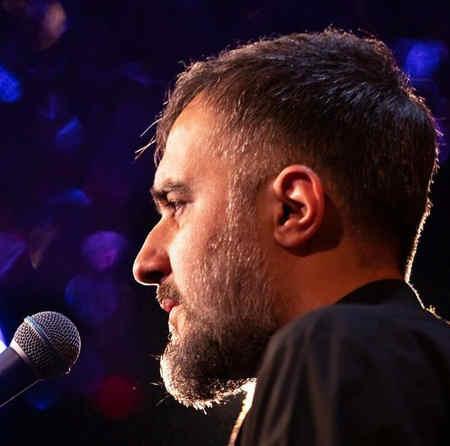 Mohammad Hossein Pooyanfar Allahom Arzeghna Music fa.com دانلود مداحی اللهم ارزقنا قبر شش گوشه محمد حسین پویانفر