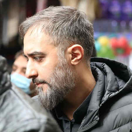 Mohammad Hossein Pooyanfar Ba To Khosham Music fa.com دانلود مداحی با تو خوشم محمد حسین پویانفر