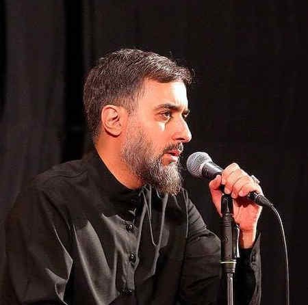 Mohammad Hossein Pooyanfar Be Hale Khodam Raham Nakon Music fa.com دانلود مداحی به حال خودم رهام نکن محمدحسین پویانفر