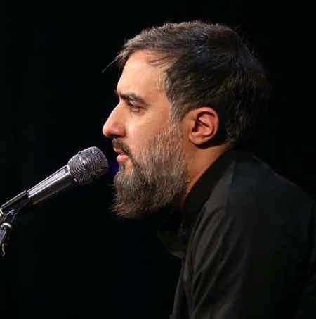Mohammad Hossein Pooyanfar Be To Delbaste Shodam Music fa.com دانلود مداحی به تو دلبسته شدم محمد حسین پویانفر