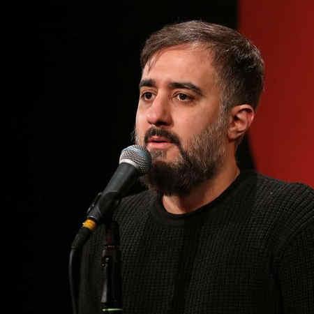 Mohammad Hossein Pooyanfar Eshghe Bi Tekrari Music fa.com دانلود مداحی عشق بی تکراری محمد حسین پویانفر