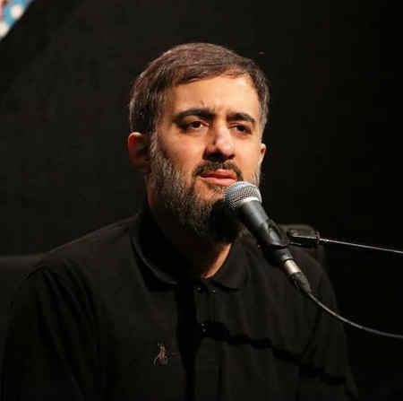 Mohammad Hossein Pooyanfar Hossein Agham Hame Miran Music fa.com دانلود مداحی حسین آقام همه میرن تو میمونی برام محمد حسین پویانفر