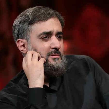 Mohammad Hossein Pooyanfar Khosha Dardi Music fa.com دانلود مداحی خوشا دردی که درمانش تو باشی محمد حسین پویانفر