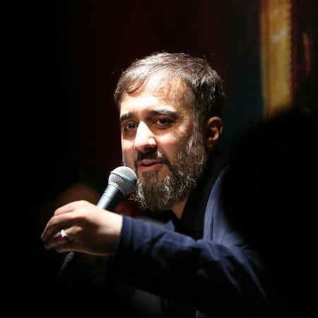 Mohammad Hossein Pooyanfar Mano Be Moharam Resoondi Music fa.com دانلود مداحی منو به محرم رسوندی ازت ممنونم محمد حسین پویانفر