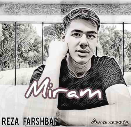 Reza Farshbaf Miram Cover Music fa.com دانلود آهنگ رضا فرشباف میرم