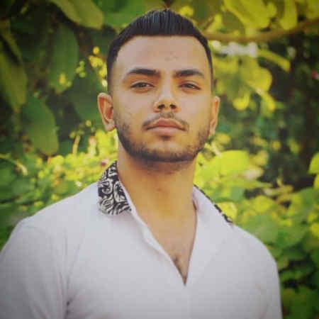 Saeid Raad Tavalod Music fa.com دانلود آهنگ تولدت مبارک باشه ماه من سعید راد