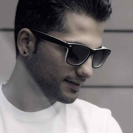 Ahmad Saeiidi Cheghadr Behet Goftam Music fa.com دانلود آهنگ چقدر بهت گفتم نرو همه با من دیدن تو رو احمد سعیدی