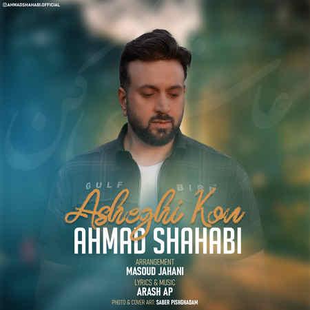 Ahmad Shahabi Asheghi Kon Music fa.com دانلود آهنگ احمد شهابی عاشقی کن