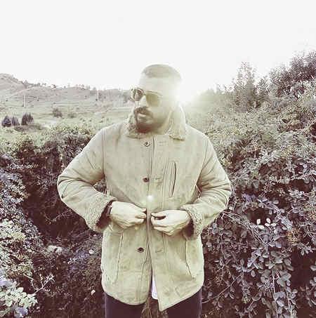 Amir Chaharom Nemidanesti Music fa.com دانلود آهنگ نمیدانستی امیر چهارم