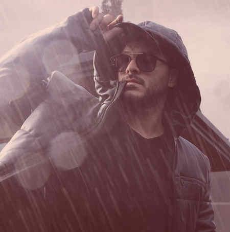 Armin 2AFM Chete Music fa.com دانلود آهنگ اگه دیگه نداری روم هیچ میلی آرمین زارعی