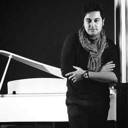 Behnam Safavi Name Eshgh Music fa.com دانلود آهنگ من همش بهونه آوردم که راه خونه تو خیلی دوره بهنام صفوی