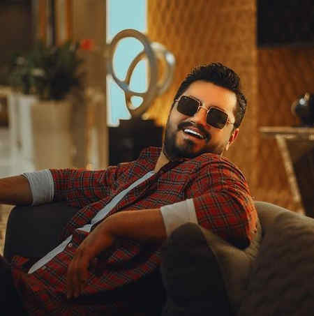 Mehrdad Mahaan Ghashango Khosh Atri Music fa.com دانلود آهنگ قشنگ و خوش عطری و خاص مهرداد مهان