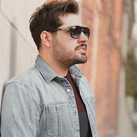Milad Babaei Khoobito Mikhastam Music fa.com دانلود آهنگ میلاد بابایی خوبیتو میخواستم