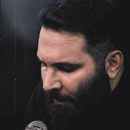 Mohammad Hossein Hadadian Alan Ye Salo Nime Music fa.com دانلود مداحی الان یه سال و نیمه که حرم نیومدم محمد حسین حدادیان