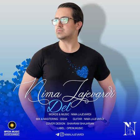 Nima Lajevardi Del Music fa.com دانلود آهنگ نیما لاجوردی دل
