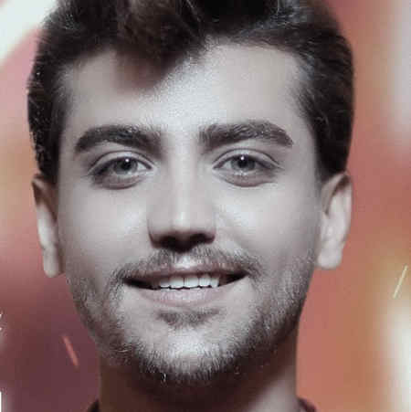 Reza Moridi Setare Music fa.com دانلود آهنگ رضا مریدی ستاره