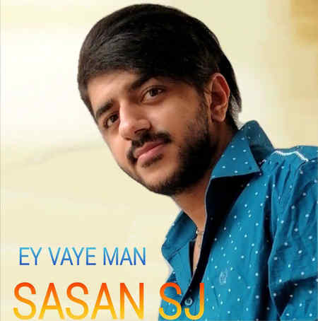 Sasan Sj Ey Vaye Man Music fa.com دانلود آهنگ ساسان اس جی ای وای من
