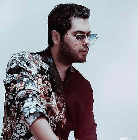 Yousef Zamani Bia Khatere Sazi Konim Music fa.com دانلود آهنگ بیا خاطره سازی کنیم یوسف زمانی