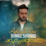 دانلود ریمیکس احمد شهابی عاشقی کن