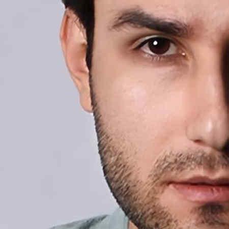 Mehdi Ahmadvand Hichki Tooye Donya Music fa.com دانلود آهنگ هیشکی تو دنیا نمیدونه شاید حال منو من غمگینم مهدی احمدوند
