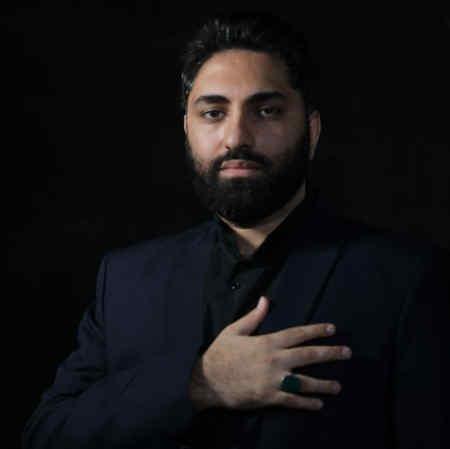 Mohammad Zare Emama Raoof Music fa.com دانلود آهنگ محمد زارع امام الرئوف